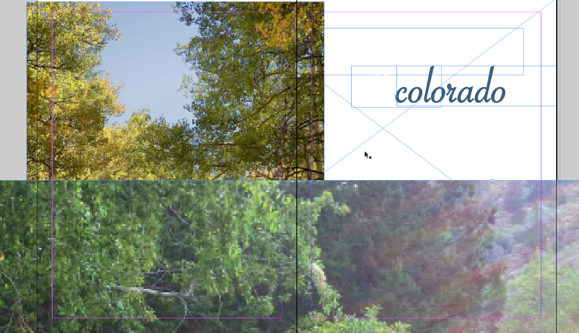 Featured - placing images in indesign