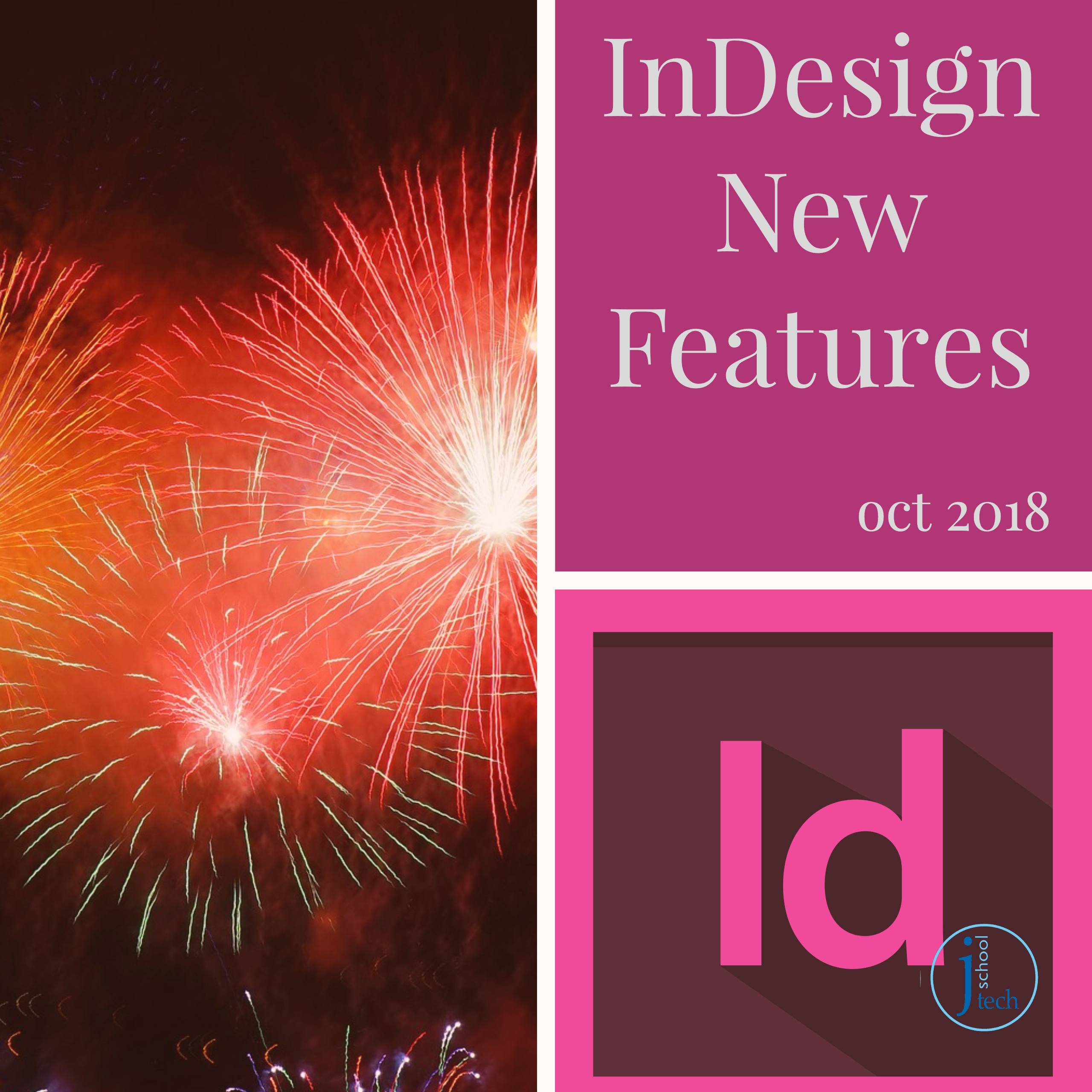 IND New Features